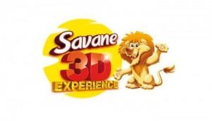 Savane 3D Expérience