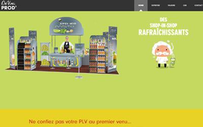 Da Vinci Prod -interaqtive